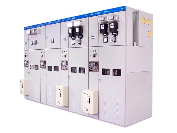 XGN2-12箱型固定式金属封闭开关设备